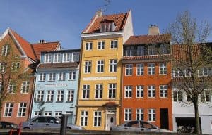 Christianshavn, Copenaghen