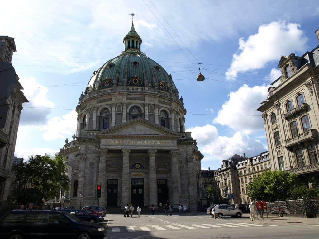 Chiesa di Federico