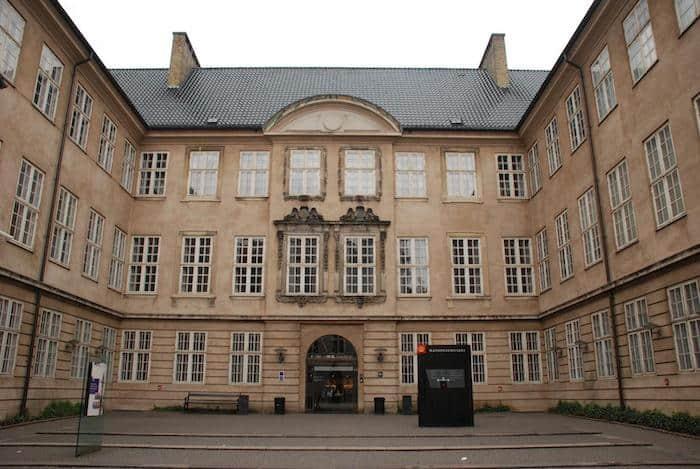 Museo nazionale danese