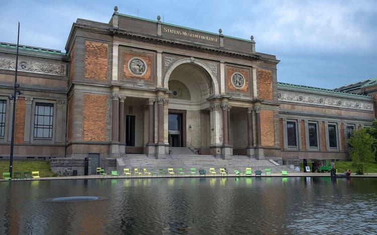 Galleria d'arte nazionale