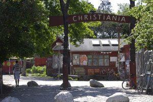 Christiania, Copenaghen