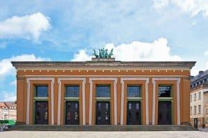 museo Thorvaldsen
