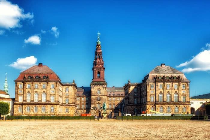 Itinerario 4° giorno a Copenaghen