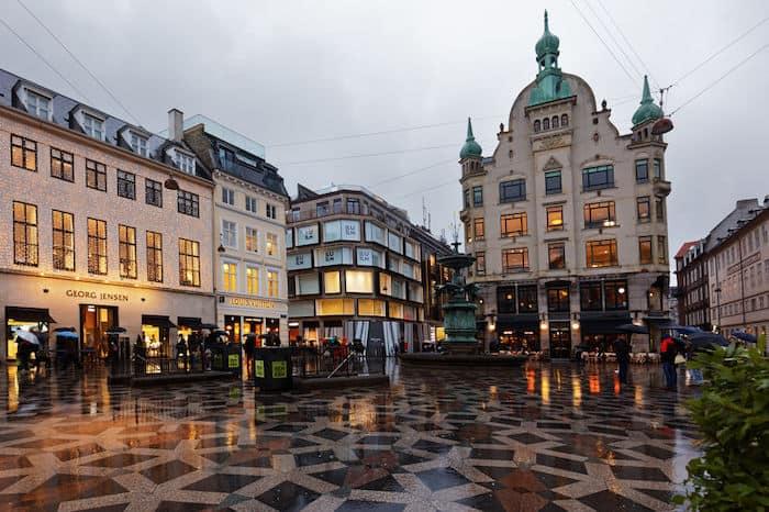 Autunno a Copenaghen