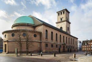 Cattedrale Nostra Signora