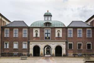 Charlottenborg Palace