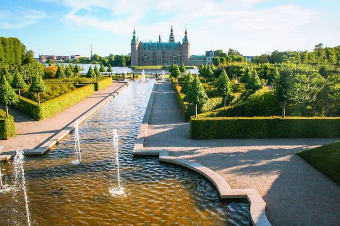 Itinerario 5° giorno a Copenaghen