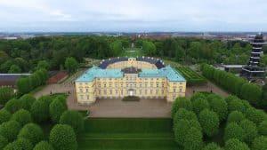 Palazzo di Frederiksberg