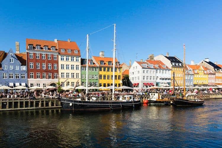 Quando andare in Danimarca