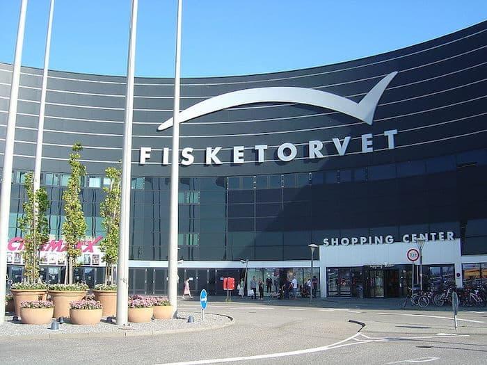 Centro commerciale Fisketorvet