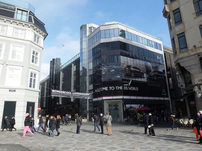 Centro commerciale Illum