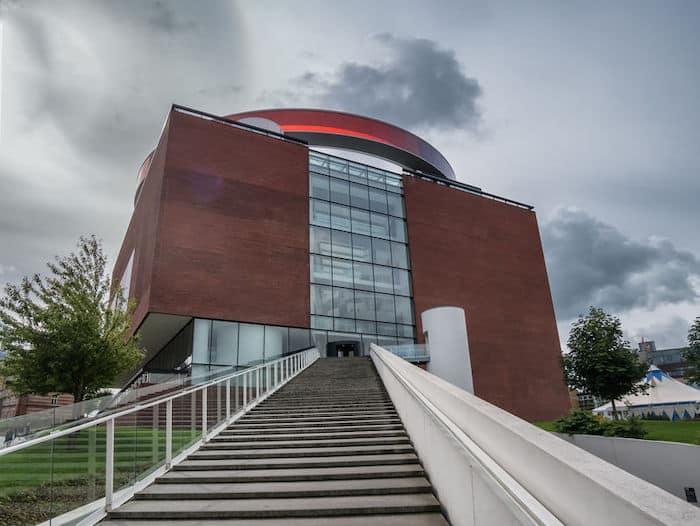 Aros, museo d'arte contemporanea