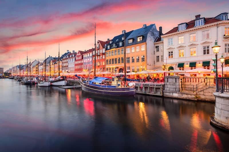 Perché visitare Copenaghen