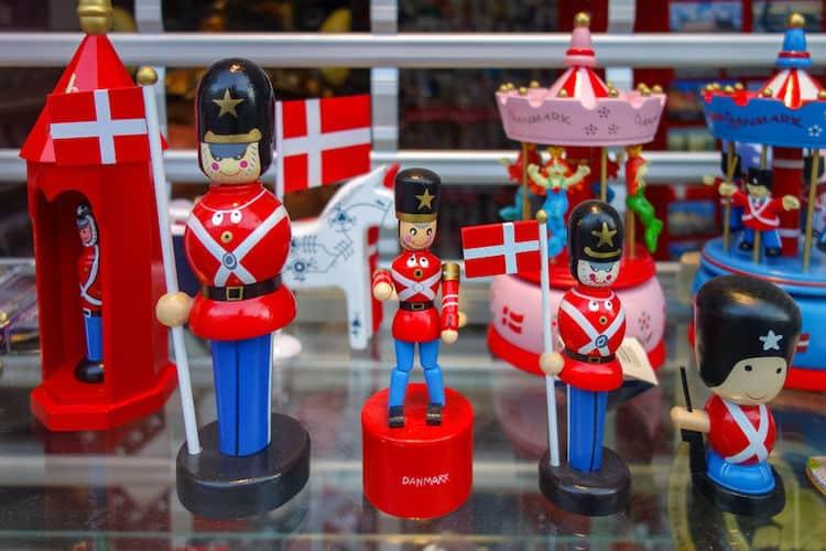 Cosa comprare a Copenaghen