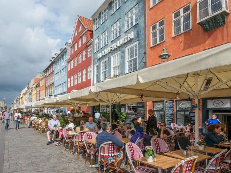 Dove mangiare a Copenaghen spendendo poco