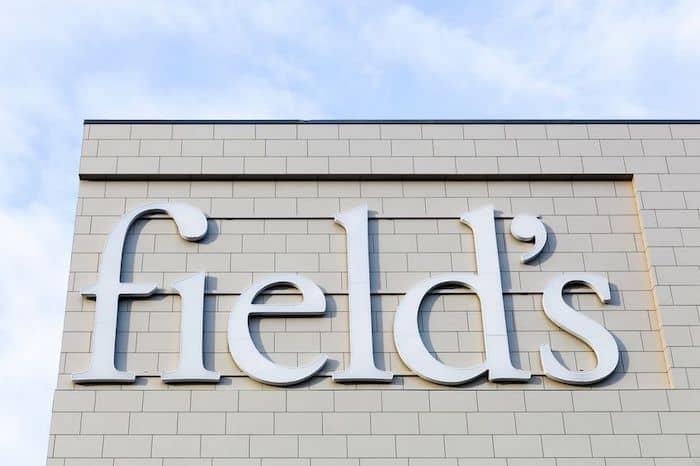 Centro commerciale Field's