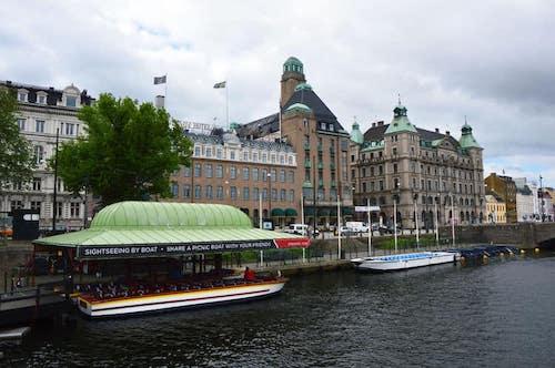 Visitare Malmo da Copenaghen