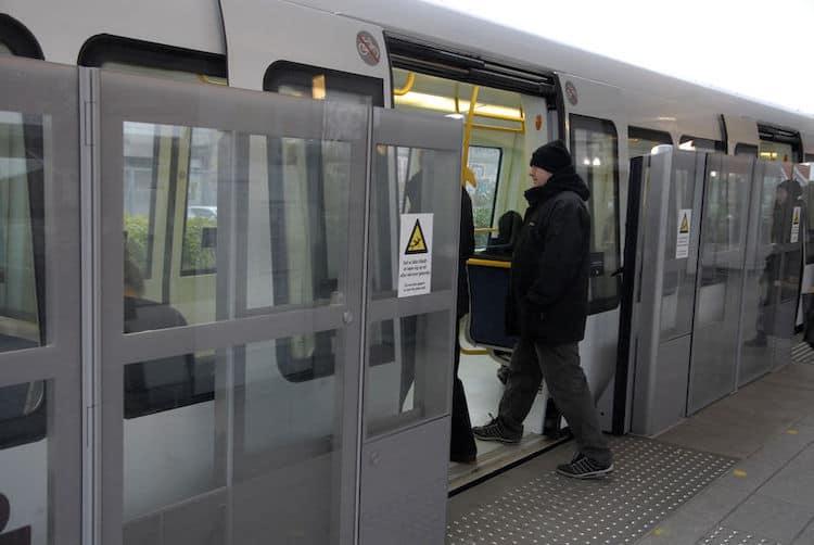 Metro di Copenaghen