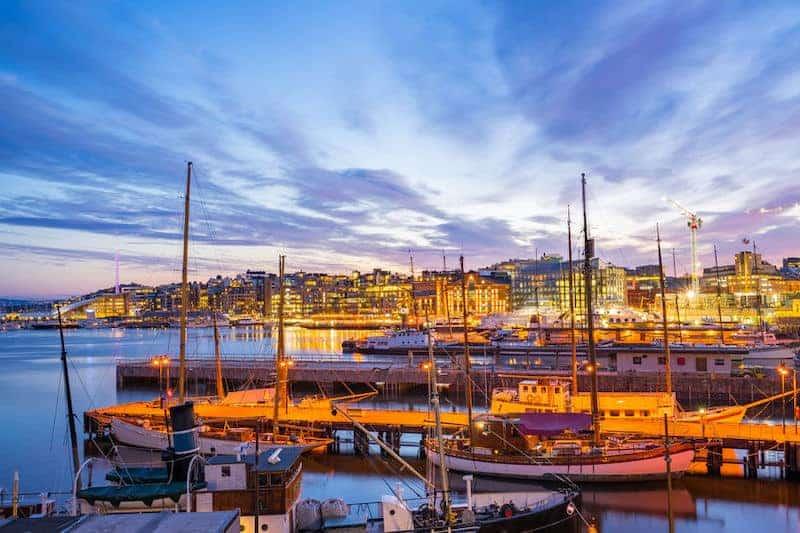 Perché visitare Oslo