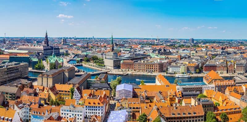 Quanti giorni stare a Copenaghen