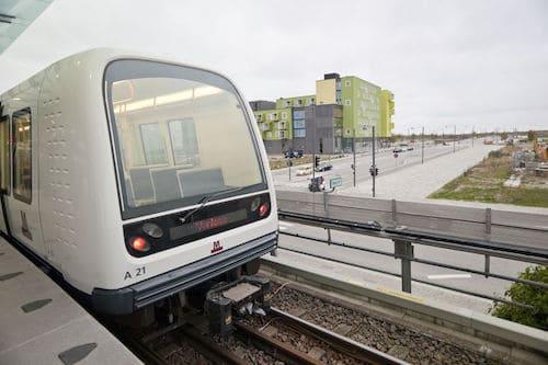 Trasporti di Copenaghen