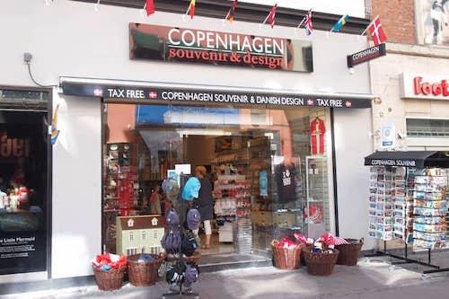 Migliori negozi di souvenir